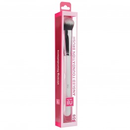 ilu 109 Angled Foundation Brush