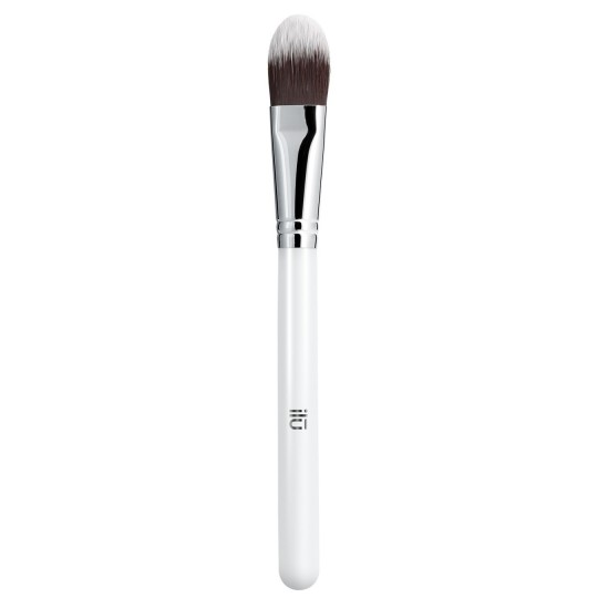 ilu 113 Flat Foundation Brush