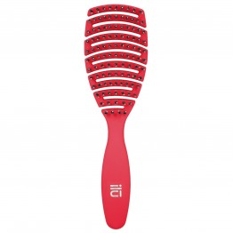 ilu Detangling Vent Hairbrush - Rose