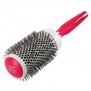 ilu Round Styling Brush - 53mm Pink
