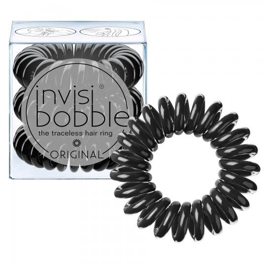 Invisibobble Original - True Black