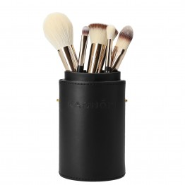 Kashoki Makeup Brush Tube Holder