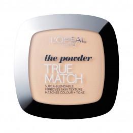 L'Oreal True Match Powder - 1R/1C Rose Ivory