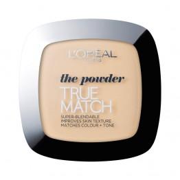 L'Oreal True Match Powder - 1D/1W Golden Ivory