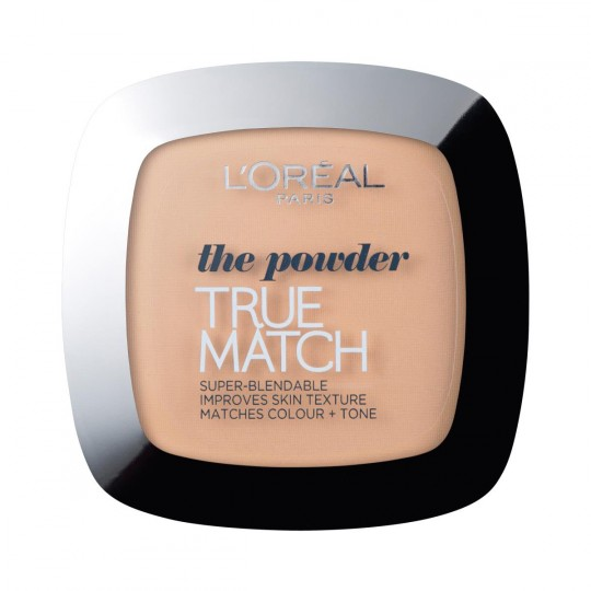 L'Oreal True Match Powder - 3D/3W Golden Beige