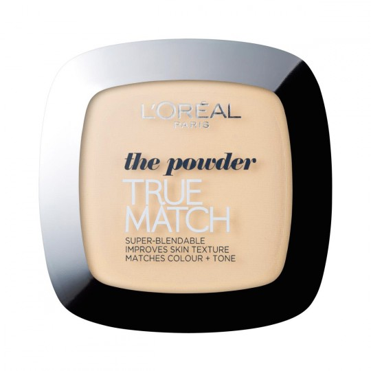 L'Oreal True Match Powder - 2N Vanilla