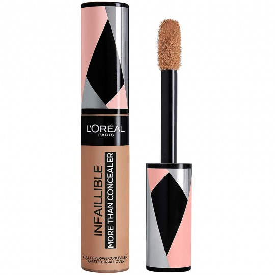 L'Oreal Infallible More Than Concealer - 333 Cedar