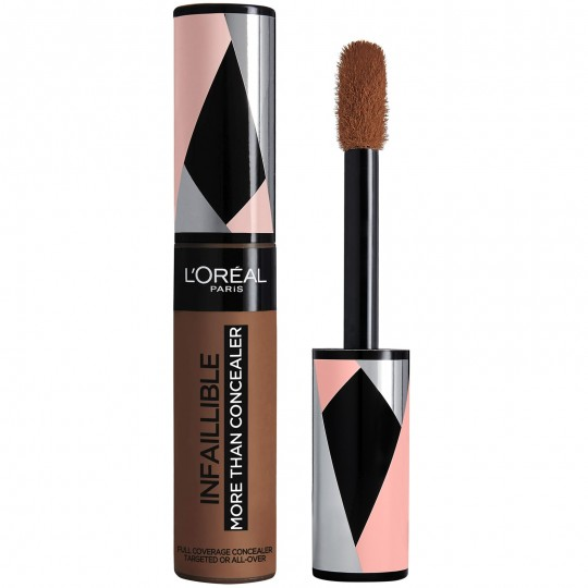 L'Oreal Infallible More Than Concealer - 339 Cocoa