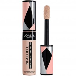 L'Oreal Infallible More Than Concealer - 322 Ivory