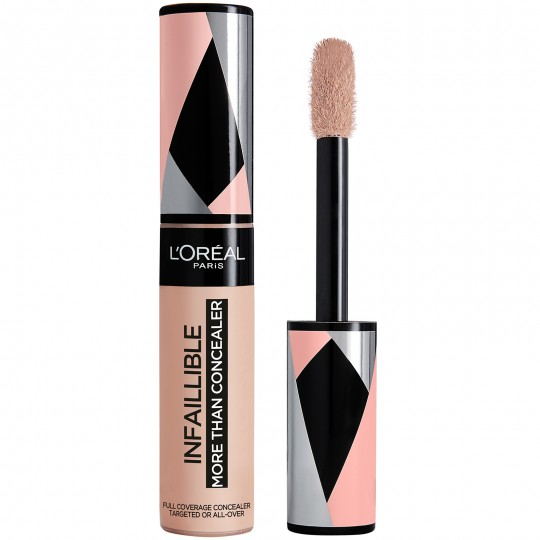 L'Oreal Infallible More Than Concealer - 323 Fawn