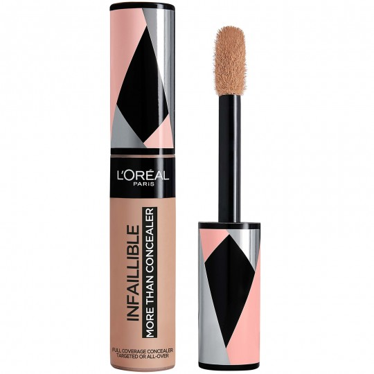 L'Oreal Infallible More Than Concealer - 328 Biscuit