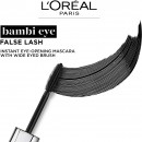 L'Oreal False Lash Bambi Eye Mascara - 01 Black