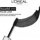 L'Oreal False Lash Bambi Eye Waterproof Mascara - 01 Black