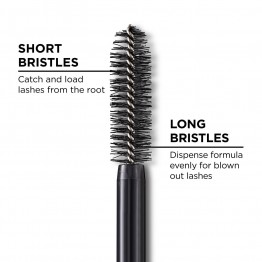 L'Oreal Air Volume Mega Mascara - Black