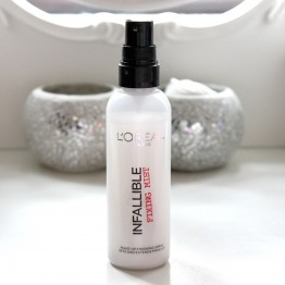 L'Oreal Infallible Fixing Mist