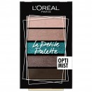 L'Oreal La Petite Mini Eyeshadow Palette - 03 Optimist