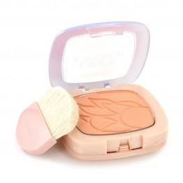 L'Oreal Life's a Peach Blush Powder - 01 Peach Addict