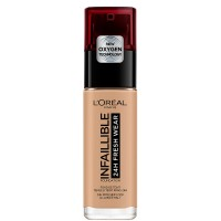 L'Oreal Infallible 24H Fresh Wear Foundation - 150 Radiant Beige