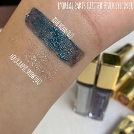 L'Oreal Glitter Fever Eyeliner - 01 Holographic Show