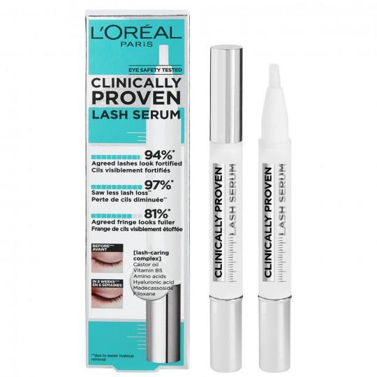 L'Oreal Clinically Proven Lash Serum