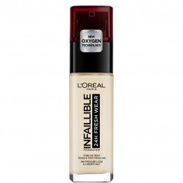 L'Oreal Infallible 24H Fresh Wear Foundation - 005 Pearl