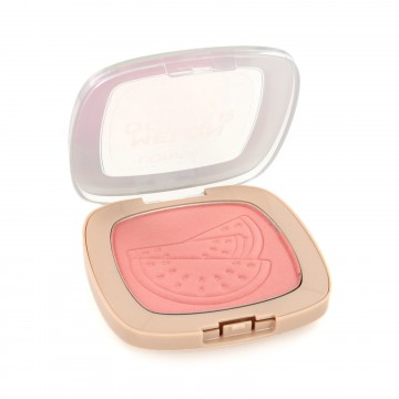 L'Oreal Melon Dollar Baby Blush Powder - 03 Watermelon Addict