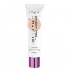 L'Oreal C'est Magic BB Cream - 02 Light