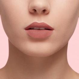 L'Oreal Les Macarons Ultra Matte Liquid Lipstick - 836 Infinite Vanilla