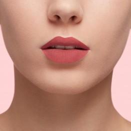 L'Oreal Les Macarons Ultra Matte Liquid Lipstick - 824 Guava Gush
