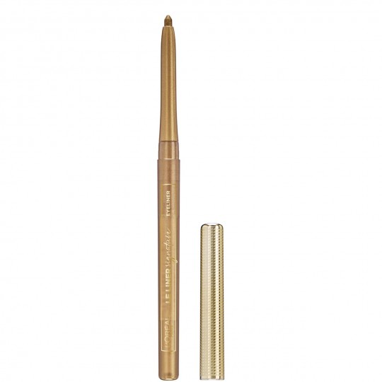L'Oreal Le Liner Signature Eyeliner - 04 Gold Velvet