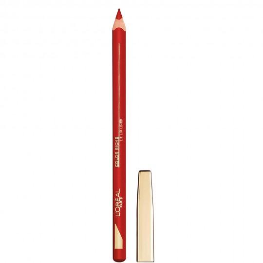 L'Oreal Color Riche Le Lip Liner - 297 Red Passion