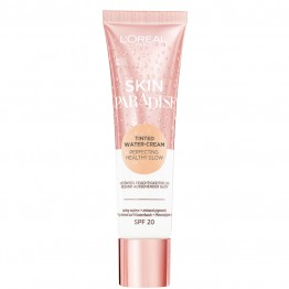 L'Oreal Skin Paradise Tinted Moisturiser - Light 01
