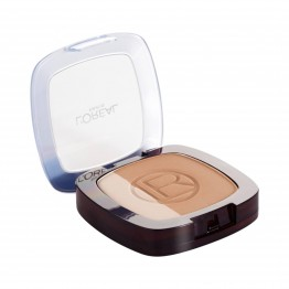 L'Oreal Glam Bronze Powder Duo - 101 Blonde Harmony