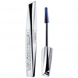 L'Oreal False Lash Architect 4D Effect Mascara - Black