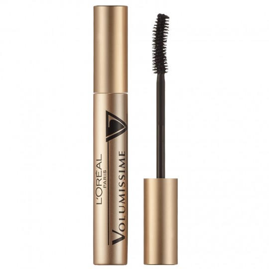 L'Oreal Volumissime Extra Volume Mascara - Black