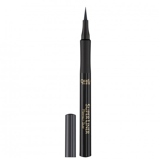 L'Oreal Perfect Slim Eyeliner by Superliner - Intense Black