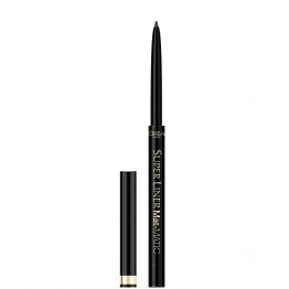 L'Oreal Super Liner Mat-Matic Waterproof Eyeliner - Ultra Black
