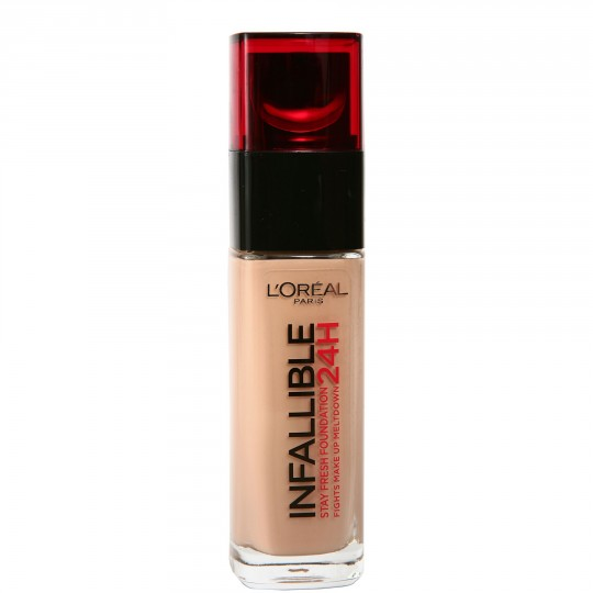 L'Oreal Infallible Stay Fresh 24h Foundation - 220 Sand