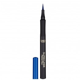 L'Oreal Perfect Slim Eyeliner by Superliner - Blue