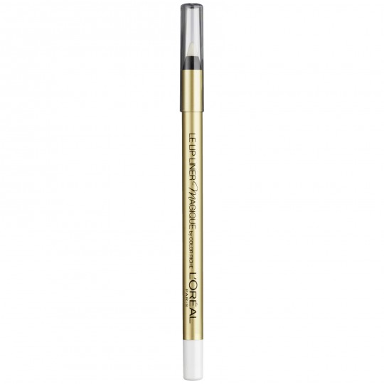 L'Oreal Color Riche Le Lip Liner Magique - Transparent