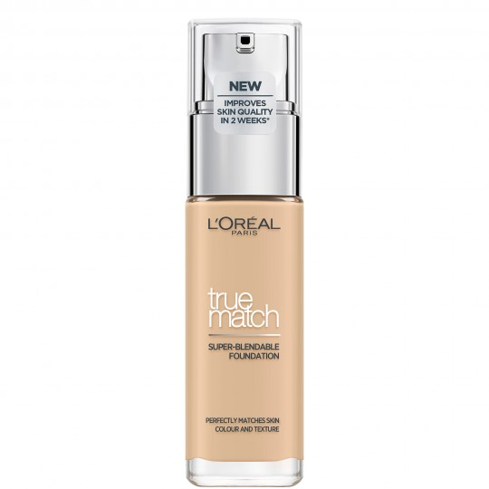 L'Oreal True Match Foundation - 1.5N Linen