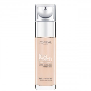 L'Oreal True Match Foundation - 2N Vanilla