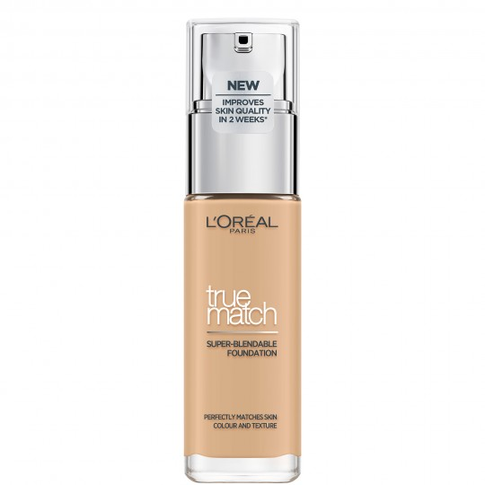 L'Oreal True Match Foundation - 3N Cream Beige