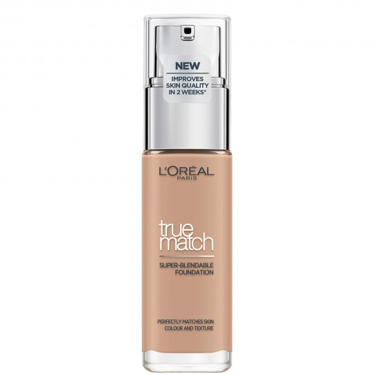 L'Oreal True Match Foundation - 4N Beige