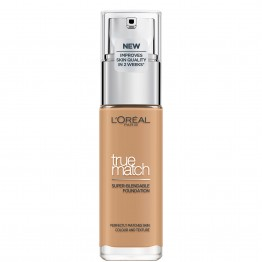 L'Oreal True Match Foundation - 6N Honey