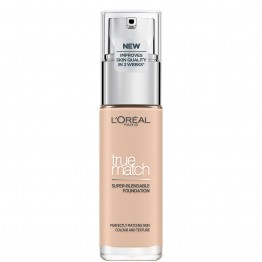 L'Oreal True Match Foundation - 1R/1C Rose Ivory