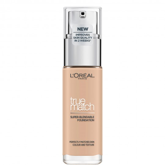 L'Oreal True Match Foundation - 2R/2C Rose Vanilla