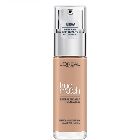 L'Oreal True Match Foundation - 3R/3C Rose Beige