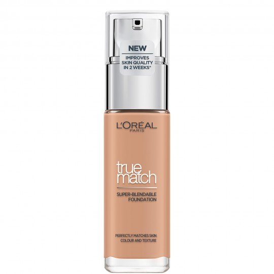 L'Oreal True Match Foundation - 5R/5C Rose Sand