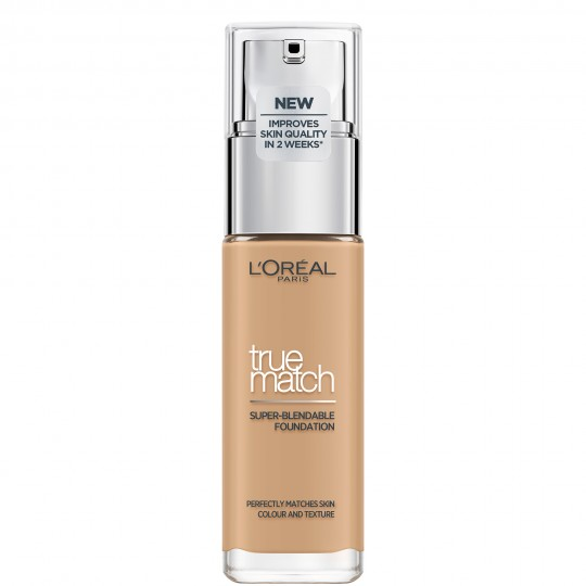 L'Oreal True Match Foundation - 3D/3W Golden Beige